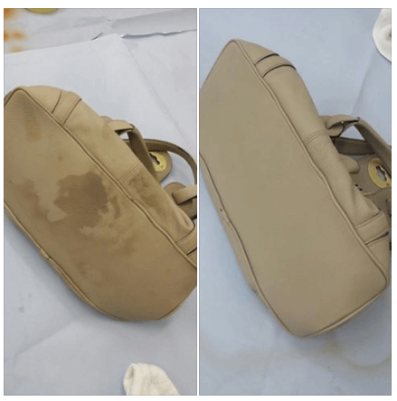 Purse – Before After