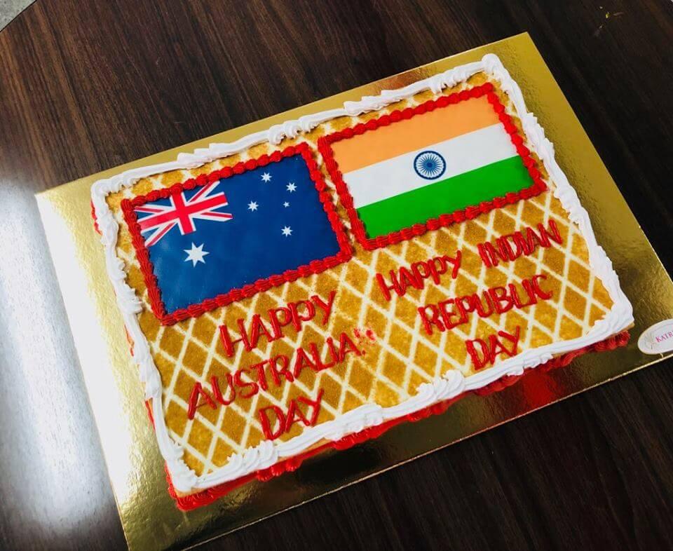 Republic Day Celebrations
