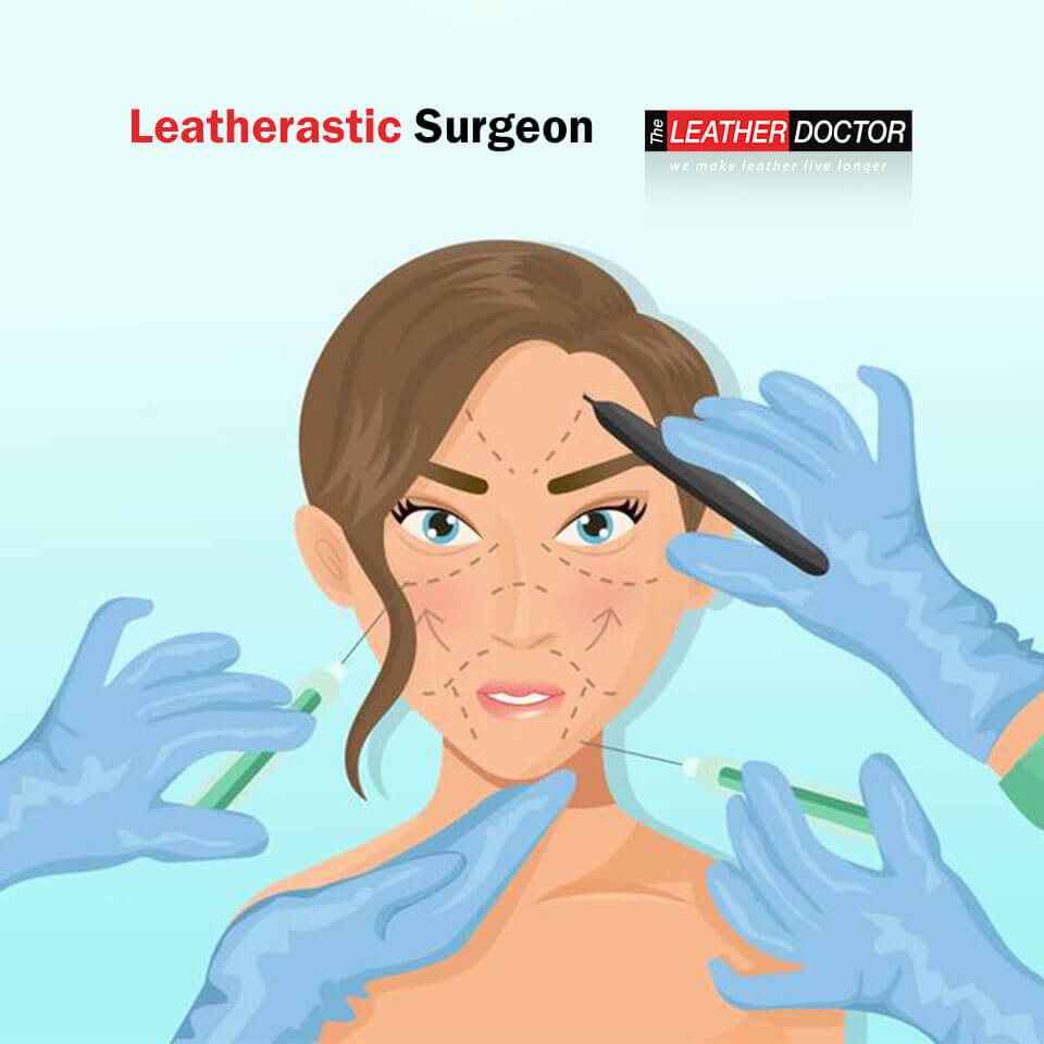 Leatherastic surgeon