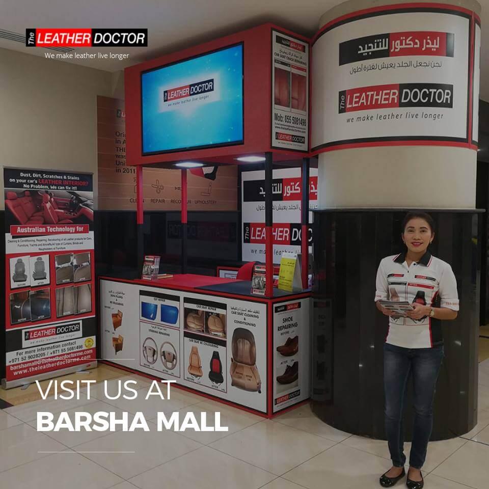 Barsha Mall