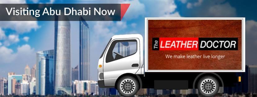 Abu Dhabi – Van