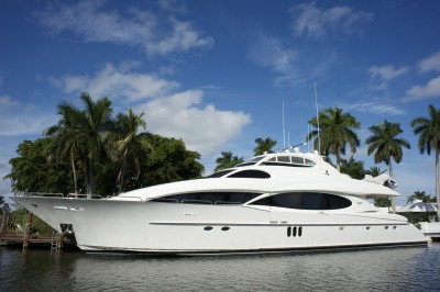 Save Yacht interiors in summer