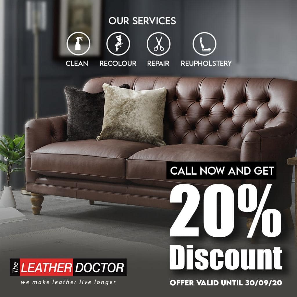 Discount-extension
