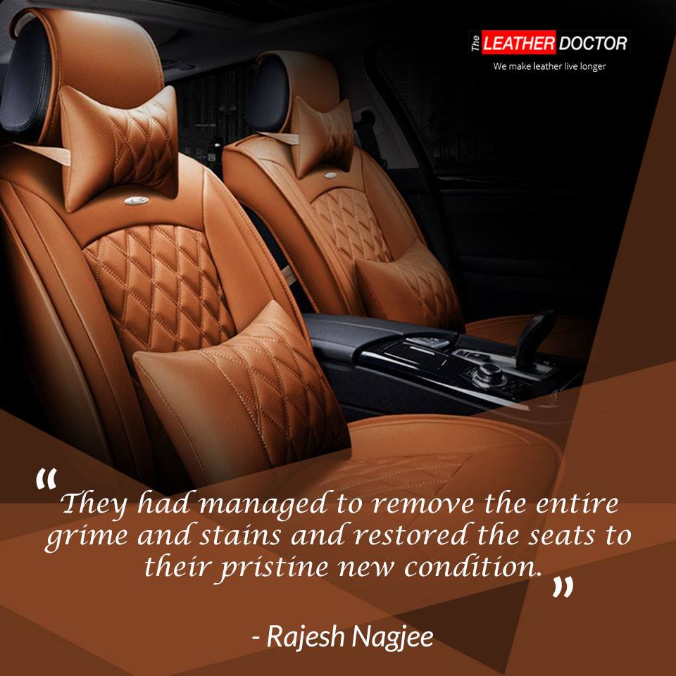 Review – Rajesh Nagjee