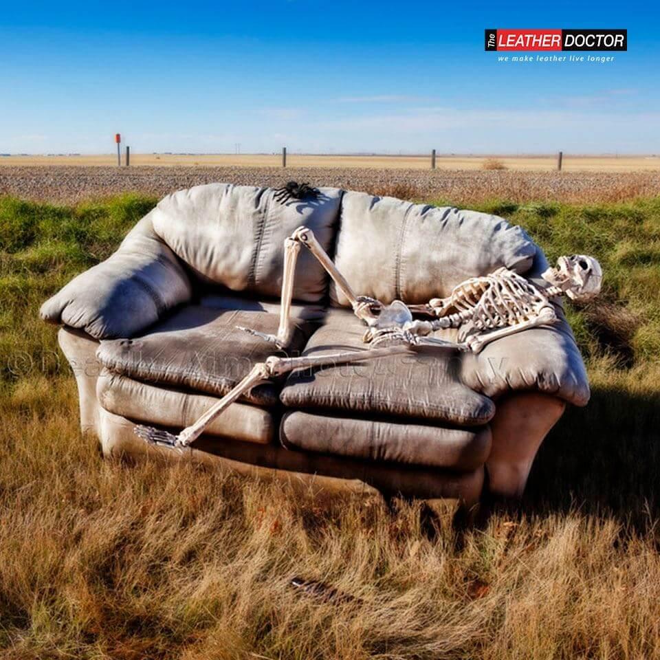 Reviving Sofa